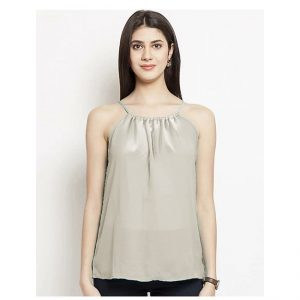 Thin Strap Summer Top – NOW1182 | Off White