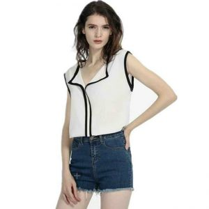 High Quality Top For Women - NOW1124 | White
