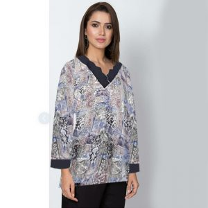 High Quality Top For Women - NOW1129 | Multi