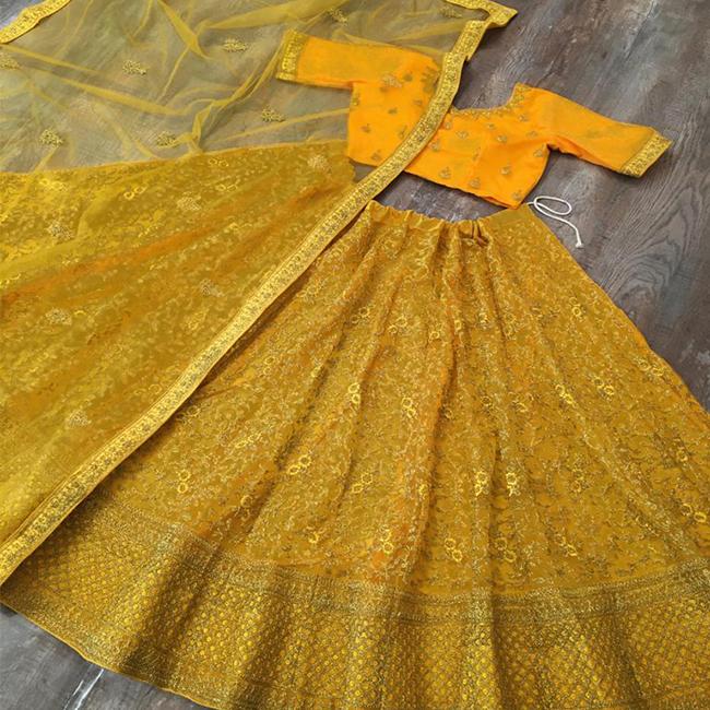 FB4509   Yellow